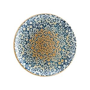 Plato Postre Alhambra Vajilla Bonna