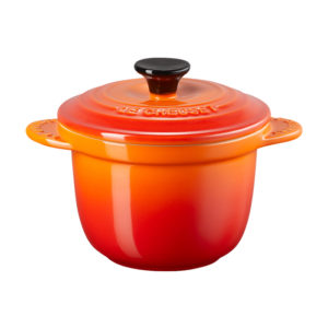 Mini Cocotte Every Volcánico Le Creuset