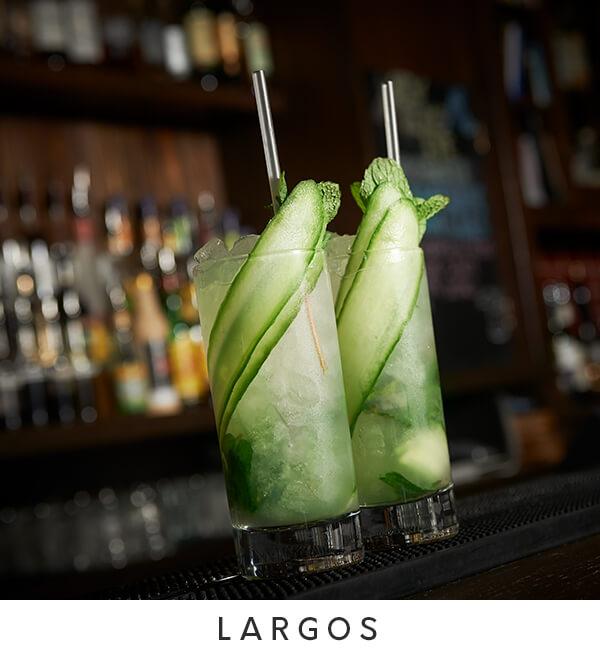 Cocteleria - Largos