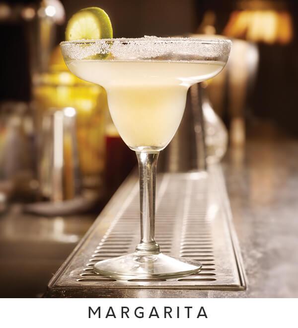 Cocteleria - Margarita